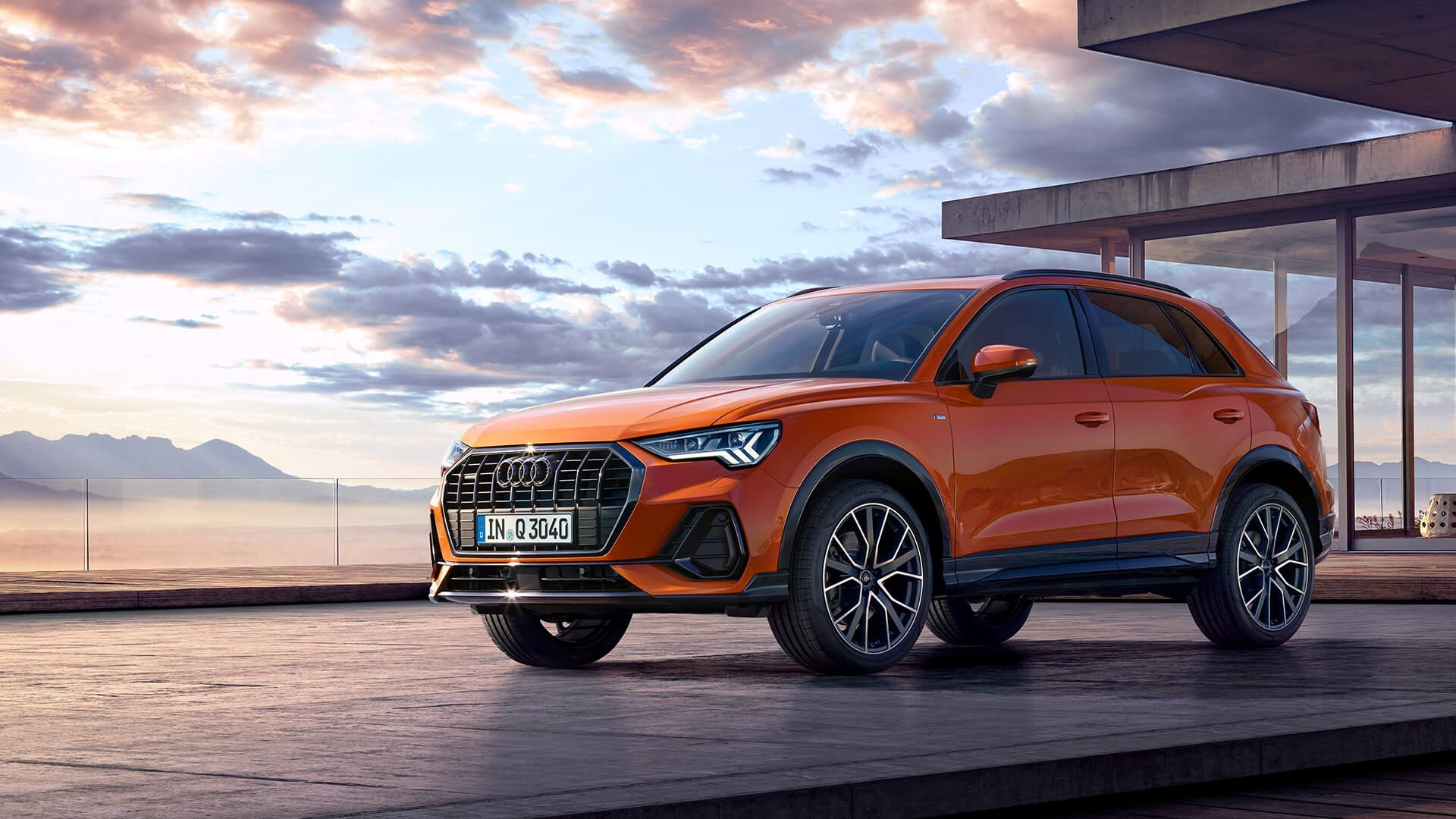 Audi Q3 – Ein Allround-Talent